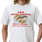 NJ's #1 Weiner - J&G Texas Weiners - Best Hot Dogs in NJ