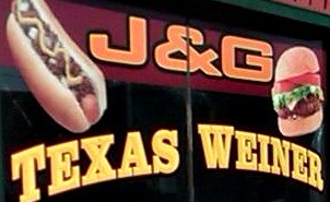 J and G Texas Weiners Dunellen - Best Hot Dog Restaurant in NJ